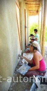 formation construire local et en conscience Association LESA