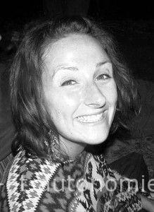 Sophie Anselin, une intervenante dans les stages Sens et autonomie, association LESA